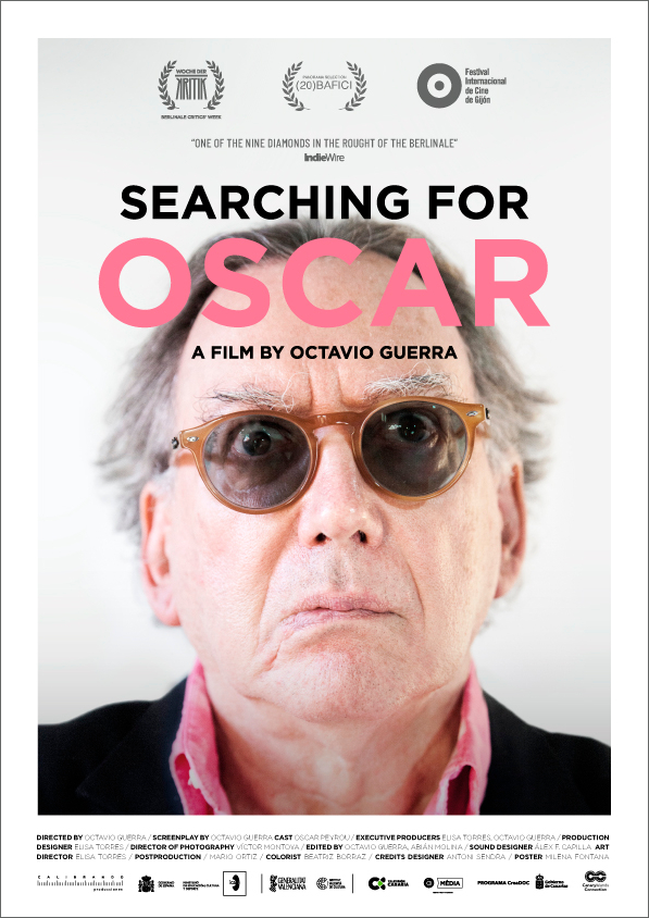 Bendita Films -Searching for Oscar