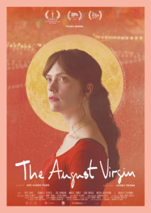 THE AUGUST VIRGIN + by Jonás Trueba