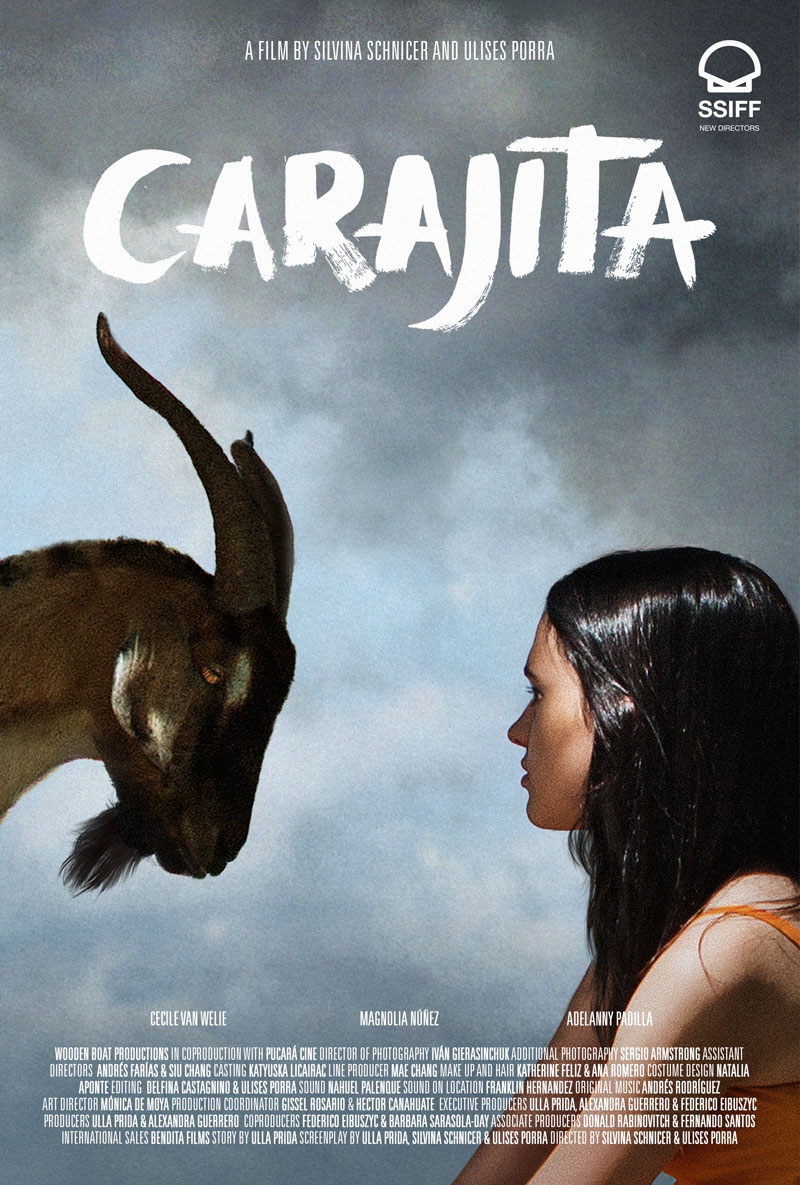 Bendita Films - The August Virgin