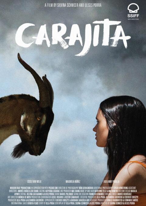 CARAJITA + by Silvina Schnicer and Ulises Porra